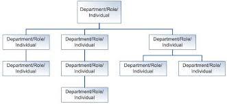 charts organization organization chart