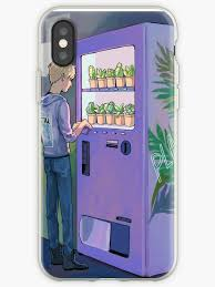 Iphone Vending Machine Fascinating Vending Machine IPhone Cases Covers By Kelpls Redbubble