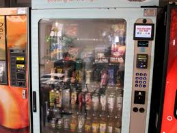Gluten Free Vending Machine Snacks New Hospital Introduces Healthier Vending Machines Hellertown PA Patch