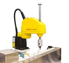 FANUC America's Robot LINKi Zero Down Time Now Available to All ...