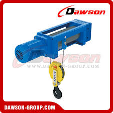 foot mounted electric wire rope hoist rope reeving electric foot mounted electric wire rope hoist dswhf b type