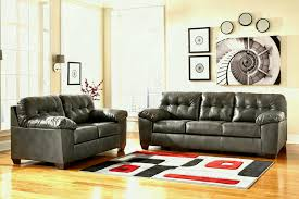 leather sofas loveseat sofa bed cream throughout popular sectional at ashley furniture photos of showing