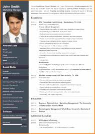 9 Create Resume Template Grittrader