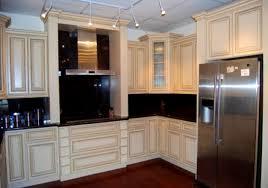 Antique Cabinets For Kitchen Chicago Kitchen Cabinets Chicago Rta Vintage White Kitchen