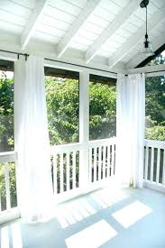 outdoor porch curtains. Awesome Outdoor Patio Curtains And Balcony Fancy Best Amazing Indi . Porch