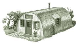 Quonset Hut House Designs Cabin Designs Quonset Hut Homes Quonset Hut Hut House