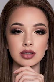 make up 2018 winter themed gesicht makeup looks ideen 2018 15 winter make up geheimnisse cool 37 gorgeous natural