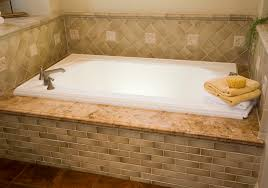 Bathrooms Without Tiles Tub Removal Alternatives That Dont Damage Your Tiles