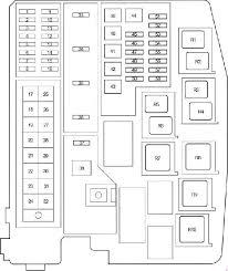 2006 corolla fuse diagram wiring diagram 2006 toyota corolla interior fuse box diagram all wiring diagram