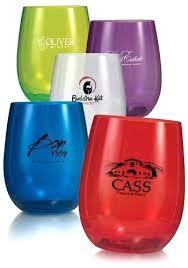 plastic wine glass hard plastic stemless wine glasses plastic wine glasses bulk