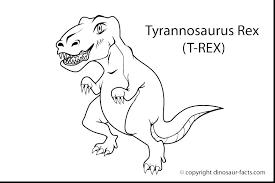 Dinosaur Bones Coloring Pages Triceratops Page Skeleton Stegosaurus