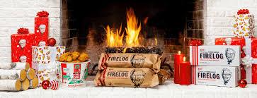 Fire Log - KFC.com