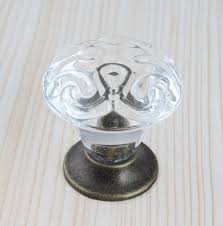 Clear acrylic furniture Lucite Fashion Vintage Clear Acrylic Furniture Knobs Clear Pattern Crystal Drawer Cabinet Knobs Pull Bronze Dresser Door Aliexpresscom Fashion Vintage Clear Acrylic Furniture Knobs Clear Pattern Crystal