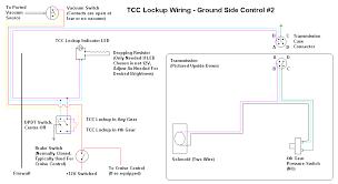 lockup tcc wiring 700r4 manual lockup switch wiring at 700r4 Tcc Wiring Diagram