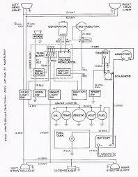 standard car wiring diagram google search old chevy trucks standard 10 car wiring diagram google search
