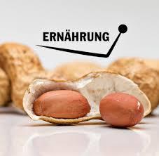Erdnüsse ungesättigte fettsäuren