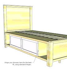 daybed base with storage then i took a measurement important medium white leather lounge chrome metal