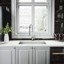 vigo sink reviews. Wonderful Sink This Review Is FromAllinOne Undermount Stainless Steel 30 In Single  Bowl Kitchen Sink In Chrome In Vigo Reviews I