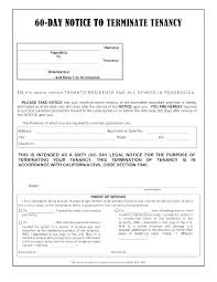 5 Day Eviction Notice Plate To Vacate Premises By Tenant