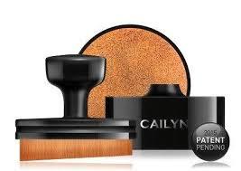 <b>Cailyn</b> Cosmetics O! Circle Brush – Image Beauty