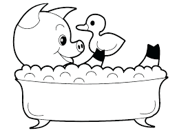 All Coloring Pages Of Animals Coloring Page Of Animals Animal