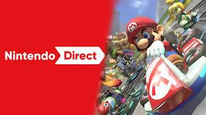 Nintendo Direct 2021 leak features BOTW 2, Mario Kart 9, Splatoon 3 -  GameRevolution