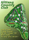 Nittany Country Club, Mingoville, Pennsylvania - Golf course ...