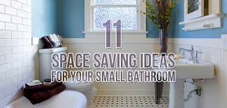 11 space saving ideas for your small
