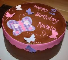 Happy Birthday Cake N Name Brithday Cake