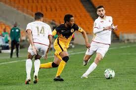 كايزر تشيفز الجنوب أفريقي يبلغ نهائي دوري أبطال أفريقيا