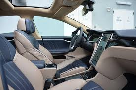 2018 tesla inside. brilliant tesla look at this interior of a tesla with bmw seats and more conventional trim to 2018 tesla inside