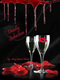 7 Deadly Sins Wine Glasses Romantic Suspense Maryreasontheriotcom