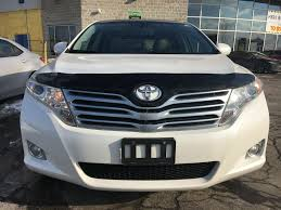 Used 2011 Toyota Venza, Backup Camera, Bluetooth, Aux 4 Door ...