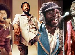 Gaye To From Aretha Time The - Soul Marvin Songs Franklin 50 Best Out