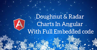 Ngx Charts Stackblitz Doughnut Radar Charts In Angular Education For Betterment