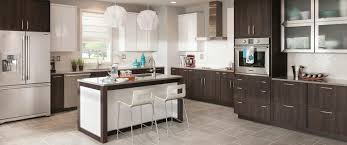 Schuler Cabinetry At Lowes Quality Kitchen Cabinet Construction