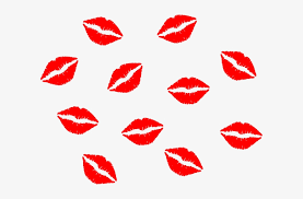 red lips clipart clipart library source