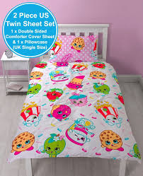 kins single duvet cover sets kids bedding in stock now