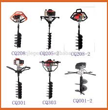 hand drill parts. hot selling earth drill parts manual hand portable hole digger n
