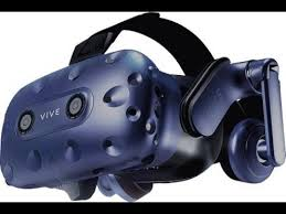 <b>HTC Vive Pro Full</b> Kit - PC VR Headsets - Trailer - YouTube