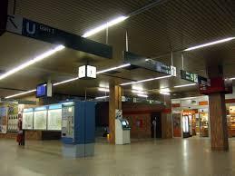 Munich Neuperlach Süd station