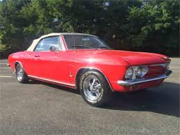 1965 to 1967 Chevrolet Corvair for Sale on ClassicCars.com