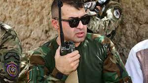 """أفغانستان: من هو الجنرال الشاب سامي سادات """"البطل ومنقذ الأمة"""" من بطش طالبان؟"""