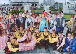 Национальный праздник татар Сабантуй Я Историк  yaistorik files wordpress