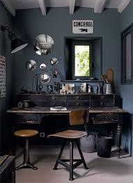 man office ideas. man office love the feel of this ideas a