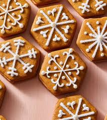 Made famous by the bakeries in new york city, black and white cookies will always be a favorite. 90 Easy Christmas Cookies 2020 Best Recipes For Holiday Cookie Ideas