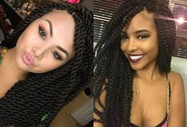 Twist Braids Hair Style twists and braids black hairstyles 2017 hairstyles 2017 hair 3108 by wearticles.com