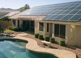 Will my solar panels generate ...