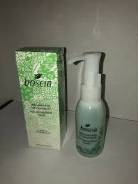 boscia makeup breakup cool cleansing oil 1 7oz 50ml travel size exp 6 19 808144107612 ebay