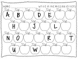 Worksheet Alphabet Recognition Worksheets For Kindergarten Large ...